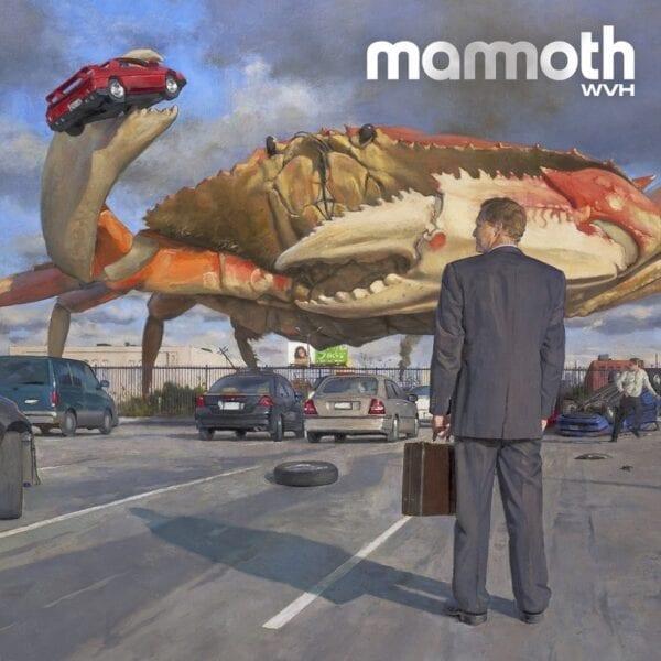 Mammoth WVH – Mammoth WVH