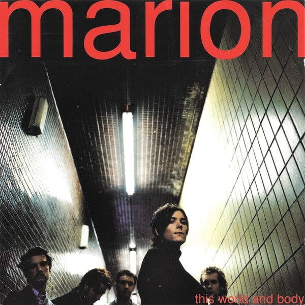 Marion – This World And Body