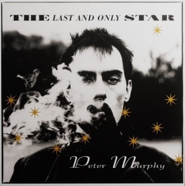 Peter Murphy – The Last And Only Star