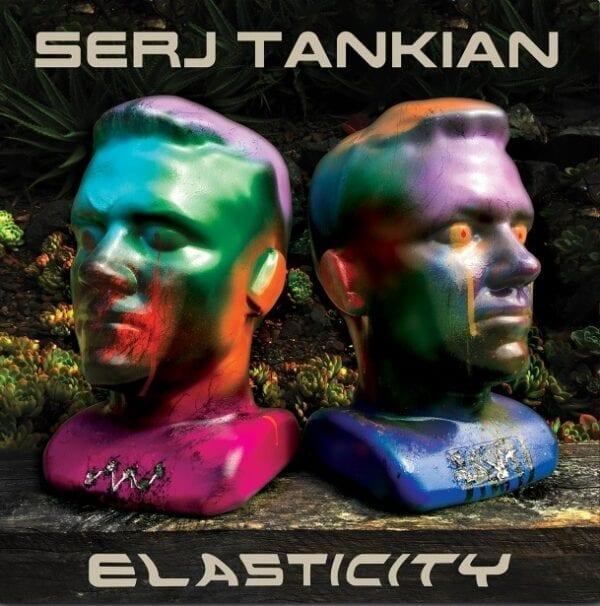 Serj Tankian – Elasticity
