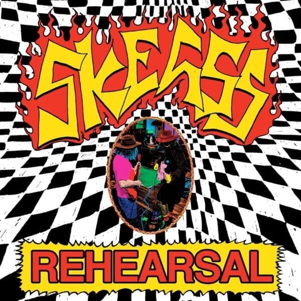 Skegss – Rehearsal