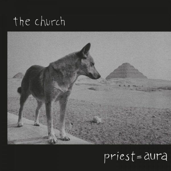 The Church – Priest=Aura