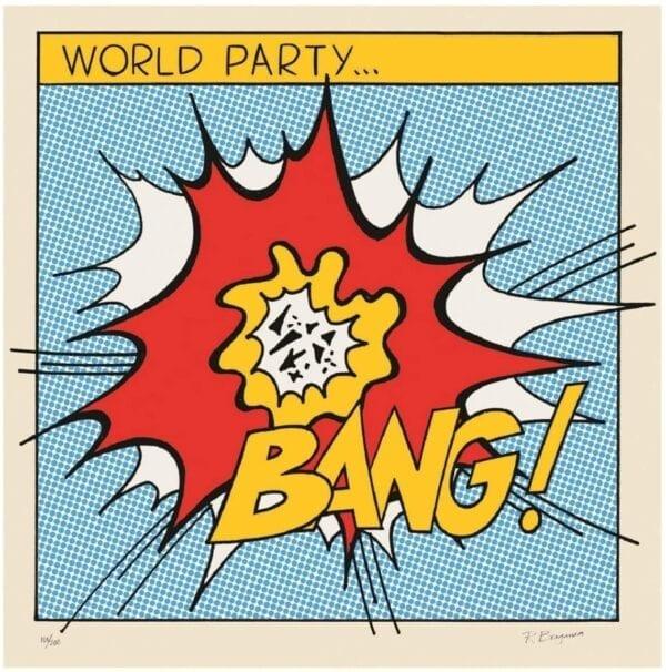 World Party – Bang!