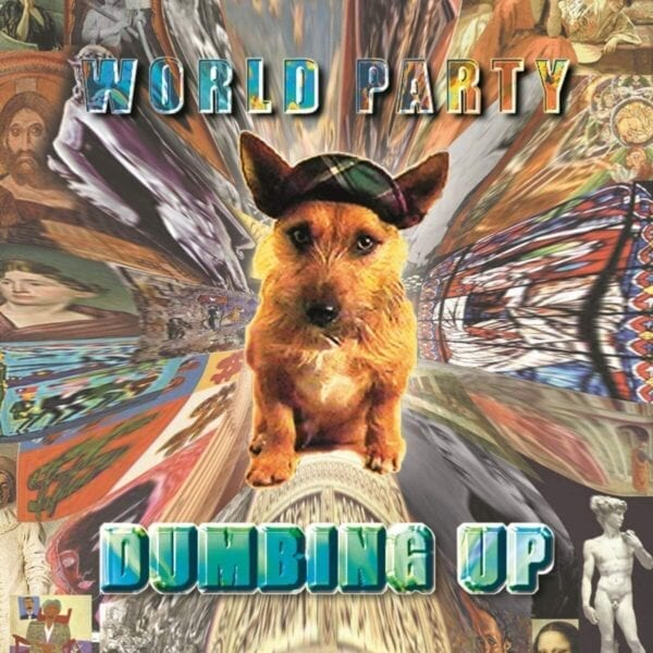 World Party – Dumbing Up