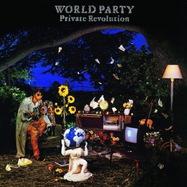 World Party – Private Revolution