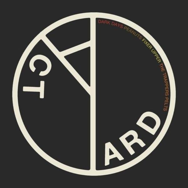 Yard Act – Dark Days EP