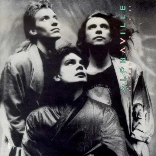 Alphaville – Afternoons In Utopia (Deluxe Edition)