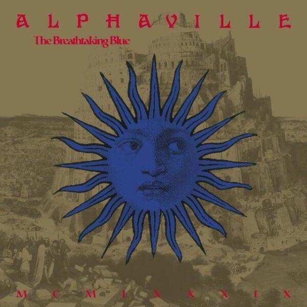 Alphaville – The Breathtaking Blue (Deluxe Edition)