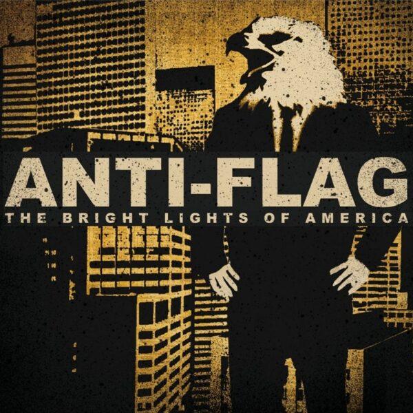Anti-Flag – The Bright Lights Of America