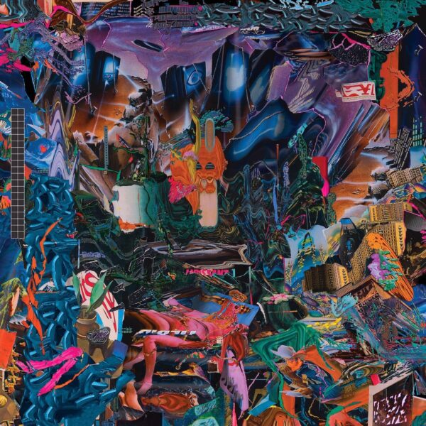 Black Midi – Cavalcade