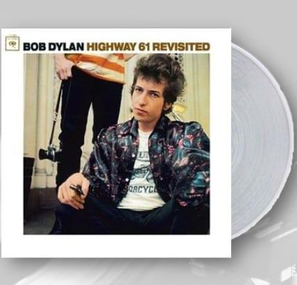 Bob Dylan – Highway 61 Revisited