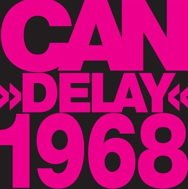 Can – Delay 1968