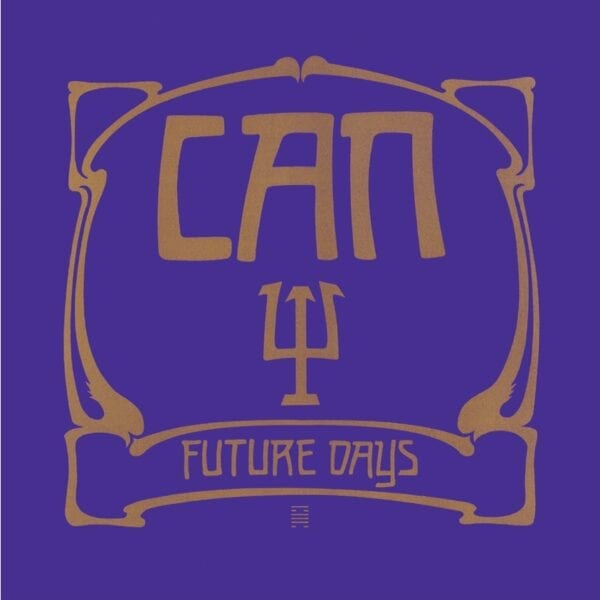 Can – Future Days