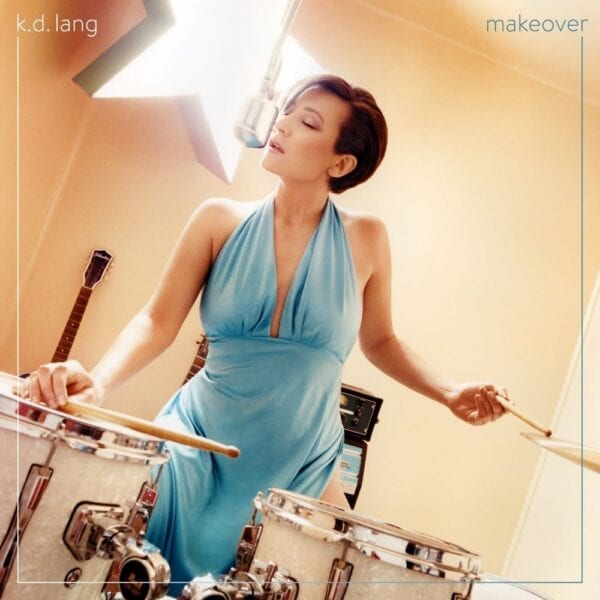 K.D. Lang – Makeover