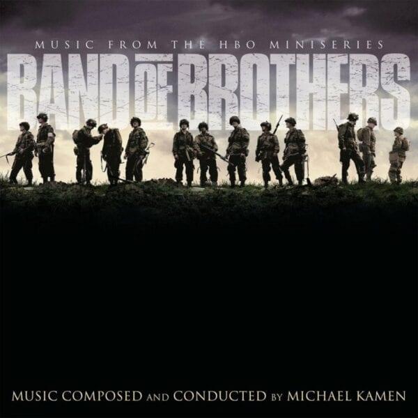 Michael Kamen – Band Of Brothers – Original Soundtrack