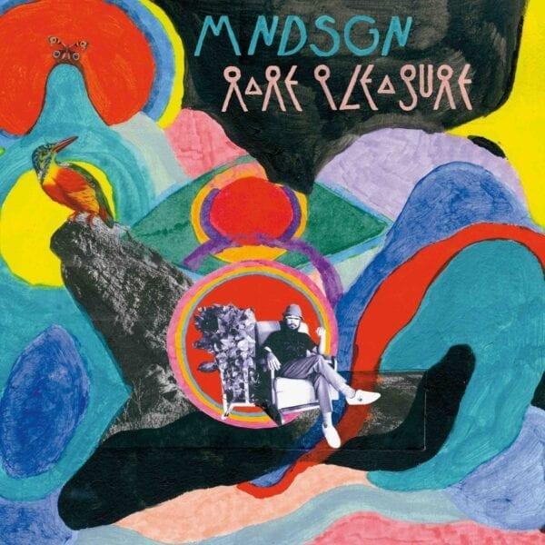 Mndsgn – Rare Pleasure