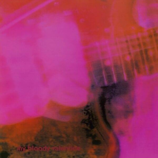 My Bloody Valentine – Loveless