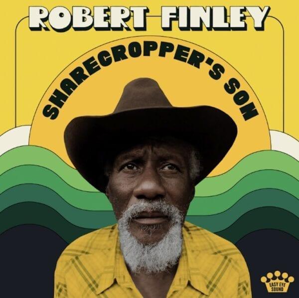 Robert Finley – Sharecropper's Son