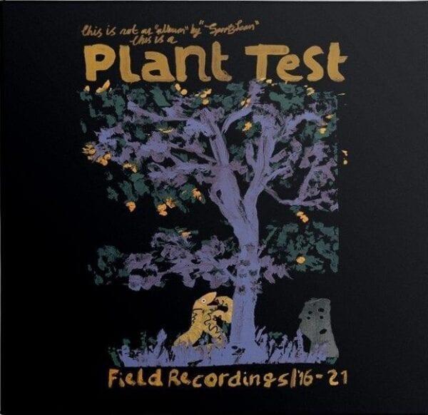 Sports Team – Plant Test (Indie Exclusive)
