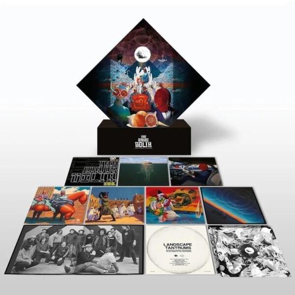 The Mars Volta – La Realidad De Los Sueños