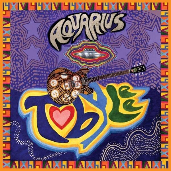 Toby Lee – Aquarius