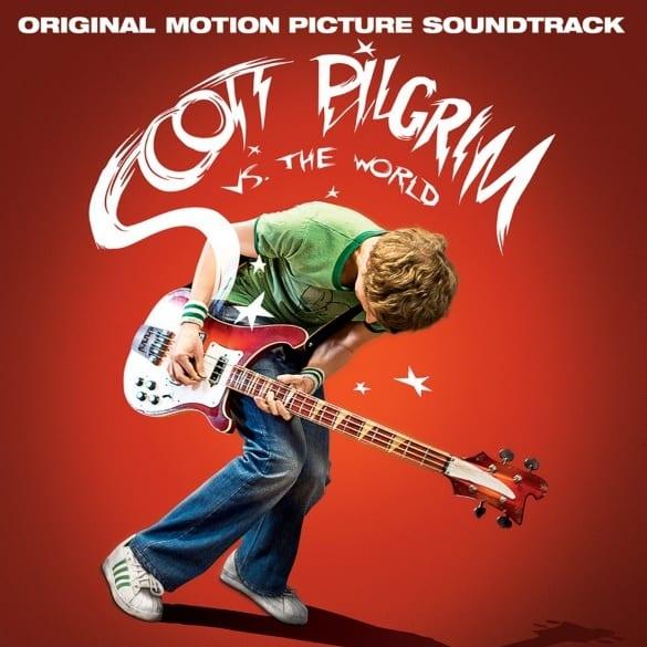 Various Artists – Scott Pilgrim vs. The World (Ramona Flowers Edition)