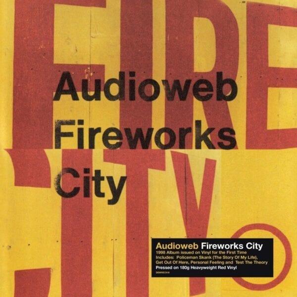 Audioweb – Fireworks City