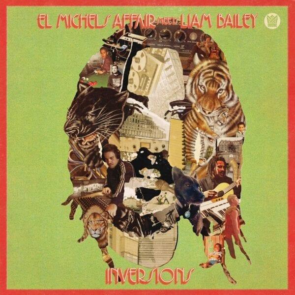 El Michels Affair Meets Liam Bailey – Ekundayo Inversions