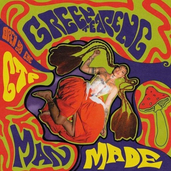 Greentea Peng – Man Made