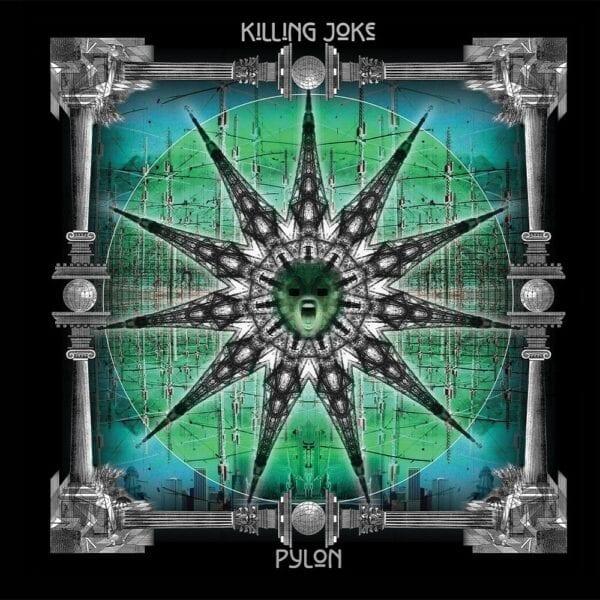 Killing Joke – Pylon (Deluxe)
