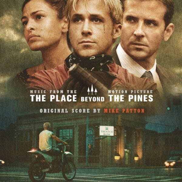Mike Patton – The Place Beyond The Pines – Original Soundtrack