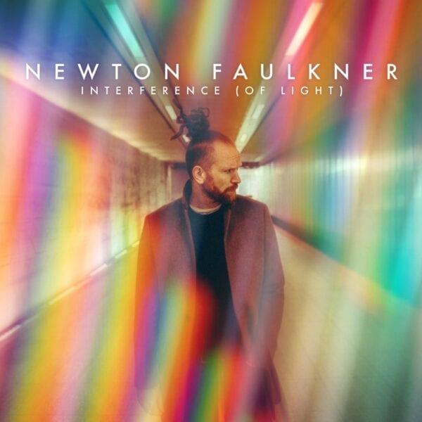 Newton Faulkner – Interference (Of Light)