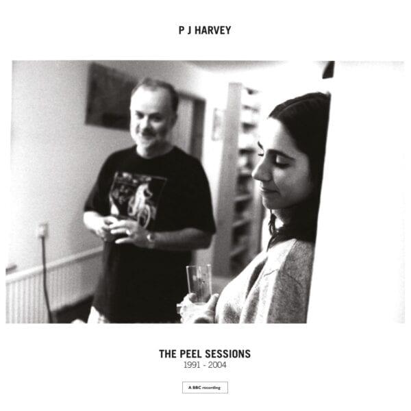 PJ Harvey – The Peel Sessions 1991 – 2004