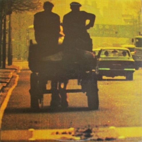 Ronnie Lane – Anymore For Anymore