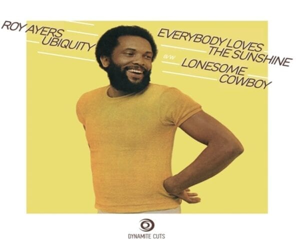 Roy Ayers – Everybody Loves The Sunshine / Lonesome Cowboy