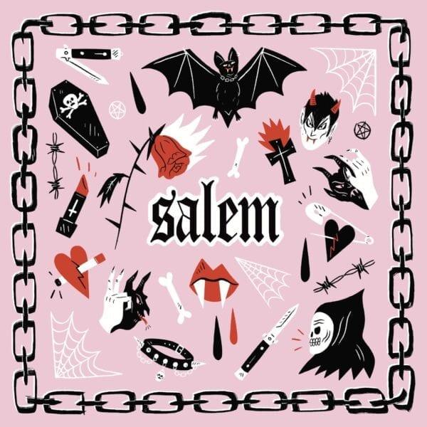Salem – Salem II