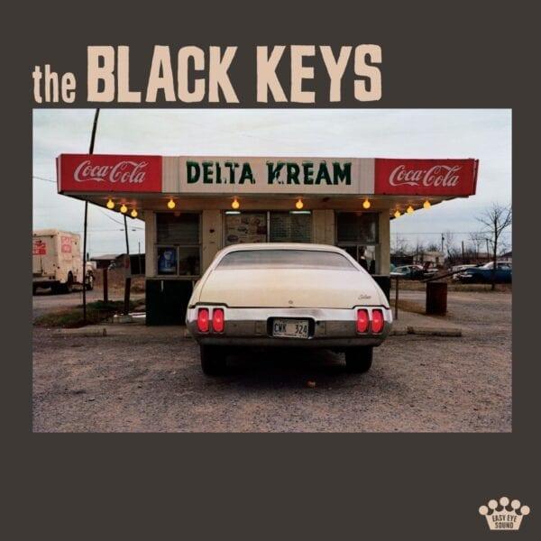 The Black Keys – Delta Kream