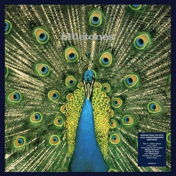 The Bluetones – Expecting To Fly (25th Anniversary)