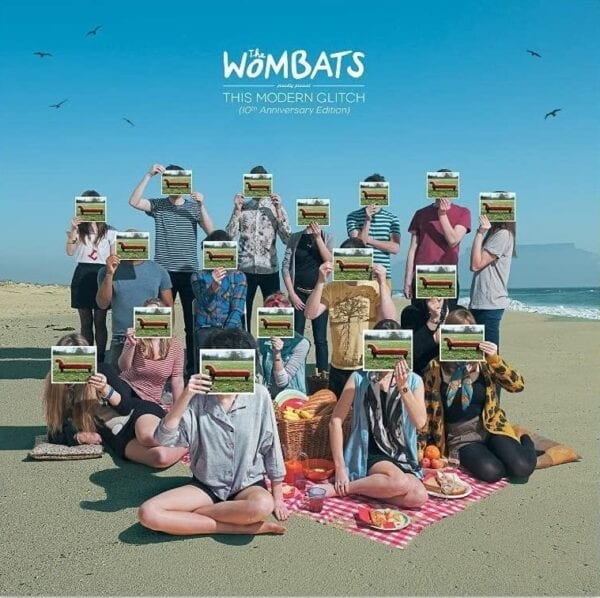 The Wombats – The Wombats Proudly Present… This Modern Glitch (10th Anniversary)