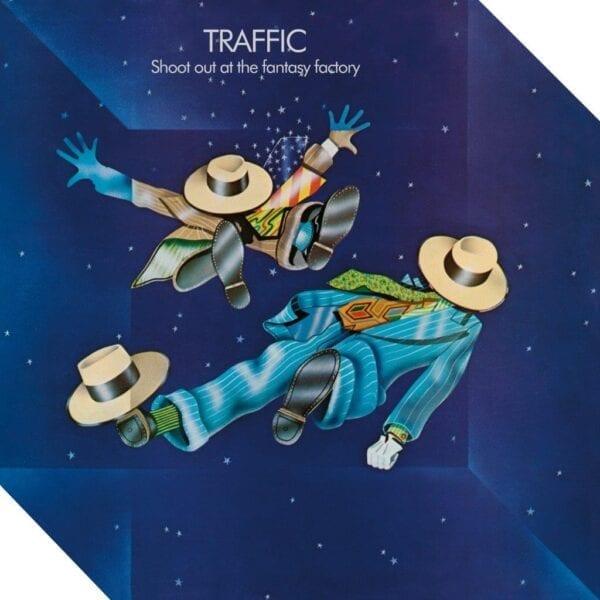 Traffic – Shootout At The Fantasy Factory