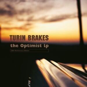Turin Brakes – The Optimist LP (20th Anniversary)