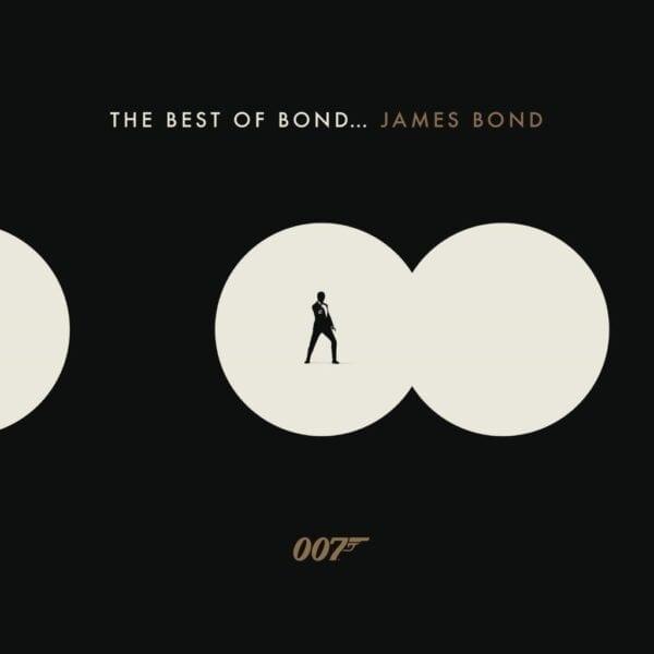 Various Artists – The Best Of Bond…James Bond
