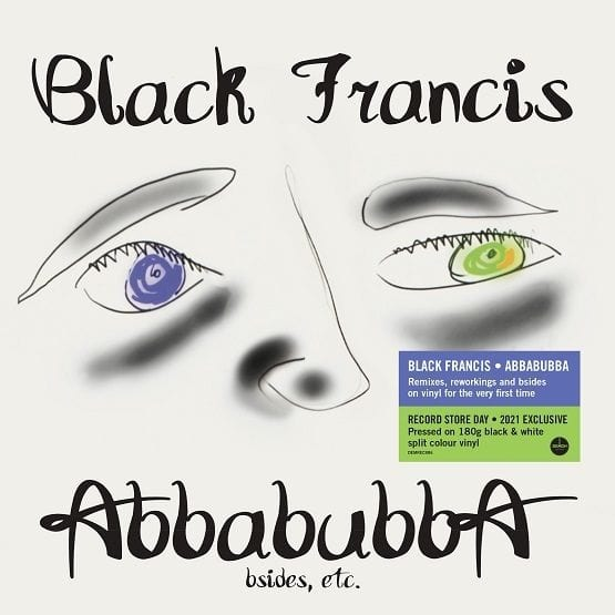 Black Francis – Abbabubba