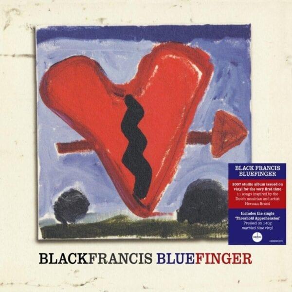 Black Francis – Bluefinger