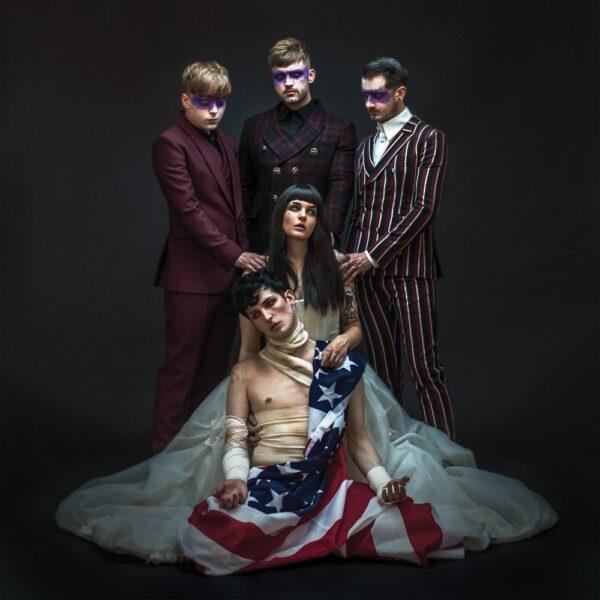 Creeper – American Noir EP