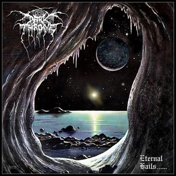 Darkthrone – Eternal Hails