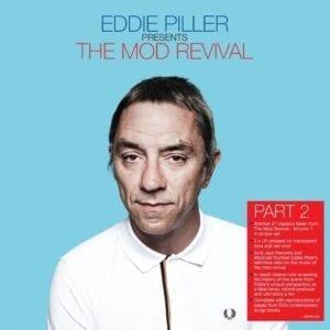 Eddie Piller Presents – The Mod Revival Part 2