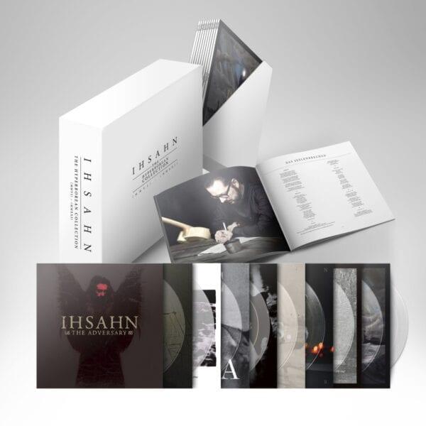 Ihsahn – The Hyperborean Collection (MMVI) – (MMXXI)