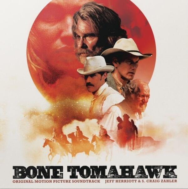 Jeff Herriott & S. Craig Zahler – Bone Tomahawk OST