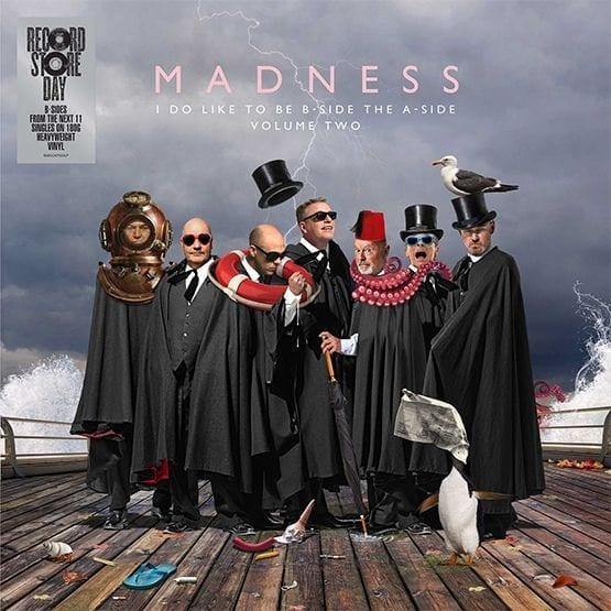 Madness – I Do Like To Be B-Side The A-Side: Vol 2